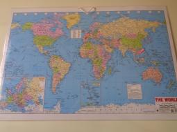 Welke landen liggen er bij de roze pijltjes?