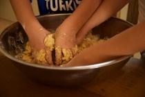 Samen koken en bakken