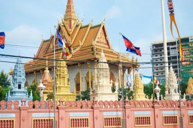Veel tempels