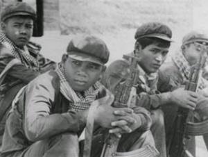 khmer rouge members