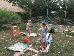 Een huis bouwen