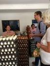 Plekje waar we altijd eieren kopen